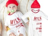奶瓶秋爬服睡袋两用 宝宝哈衣/爬服连身衣/奶瓶哈衣