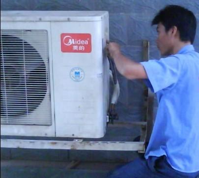 东营专业安移空调 7749888 空调拆装 维修 充氟