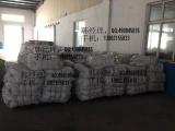 青岛出口日本融雪剂塑料袋乳白化工PE袋