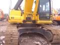 宣城大型小松PC360-7挖掘机,实地试车原装满意包运送