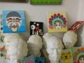 沥粉装饰画出售