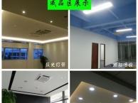 专业办公室 厂房装潢装修 轻钢龙骨吊顶隔墙水电