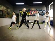 海珠区暑假少儿街舞爵士舞基础入门培训班 冠雅舞蹈培训