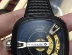 全新带木盒包装潮牌机械手表