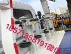 漳州市哪里能买到小型黄牌清障车东风多利卡道路救援车