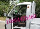 电动厢货车单排平斗车电动小吃车移动商铺销售车流动商品售货车20500元