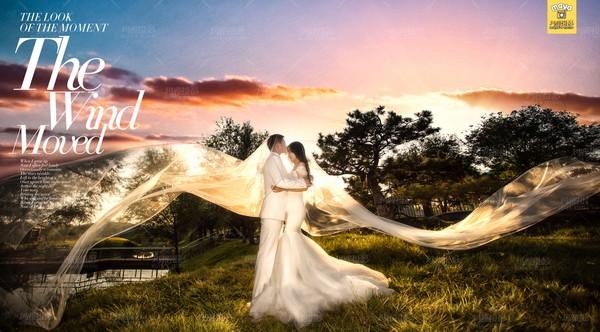 聊城玛雅摄影年底钜惠婚纱照套系,限量预约中