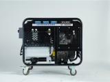 德国400A开架式柴油发电电焊机