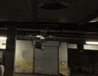 扬子江路 天安名门 地下车位 32平米