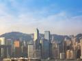 香港专才移民