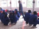 北京哪个技校能学电气焊氩弧焊二保焊北京哪有焊工学校