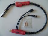 厂家供应松下式KR-500A二氧化碳气体保护焊枪/焊枪配件耗材等