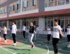 专业中考体育培训