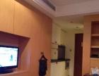 日租新城瀚景服务酒店式公寓,豪华大床房或双床房