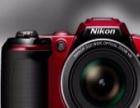 鹰潭高价回收微单单反数码相机摄像机佳能尼康相机