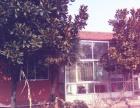 沂水前岜山厂房大院2亩地水电齐全交通便利对外出租