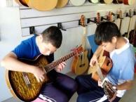 龙岗南联哪里学吉他 南联学吉他钢琴培训 乐器培训