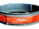 风道纤维织物补偿器 圆形方形补偿器 无推力套筒补偿器可定制