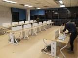 办公家具厂定做办公桌工位桌老板桌培训桌