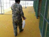 河北养殖场玻璃钢格栅生产厂家价格优惠