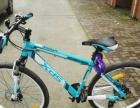 刚买不到1月喜德盛山地自行车出售