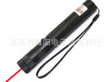 厂家供应 大功率红激光手电 LED多功能指星笔 满天星激光手电