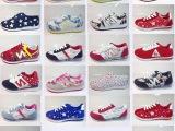 2015款库存女鞋女阿甘鞋帆布鞋运动鞋跑鞋杂款女鞋低价处理