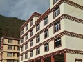 出租甘孜州雅江县一个特色酒店,价格面议