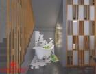济南拯救咖喱控餐厅装修装饰设计的公司