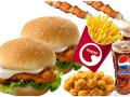 南昌-炸鸡汉堡连锁加盟 20大系列免费教学