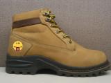 男鞋批发 头层牛皮户外鞋 登山山 沙漠靴 工装靴 新款男鞋