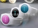 智能蓝牙运动手环防水安卓运动睡眠手表卡路里计步器可穿戴设备