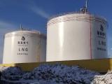 杜尔制造LNG储罐