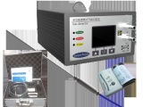 深圳净安环保氧气检测仪便携式多功能手持式泵吸式检测仪器