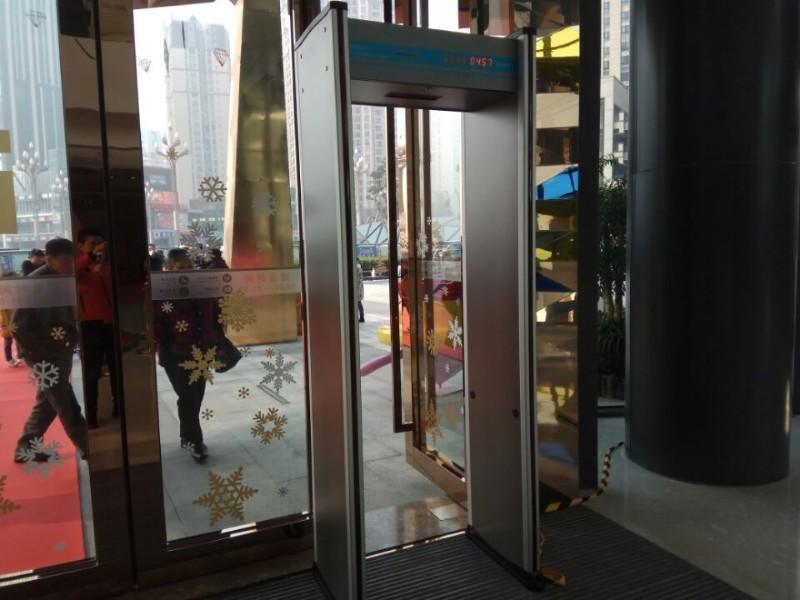 文山市活动厕所出租安检门出租出售专业 一条龙服务