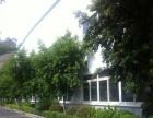 北碚同兴2700平米标准钢结构行车厂房出租