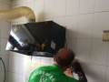 专业家电清洗、清洗油烟机、清洗空调、洗衣机