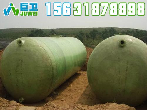 辽宁地埋式水池厂家