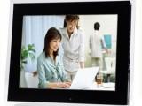 工厂热销17寸数码相框 电子相框 促销礼品广告机