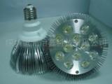 led节能灯 12*1W大功率led节能灯杯 par38 12W