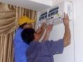 荆州沙市沙专业空调移机空调维修加氟清洗等服务