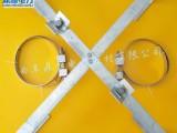 光缆余缆架 杆用余缆架 光缆金具供应商鼎恒电力