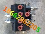 多路换向阀ZS1-L20E-A-E15 老合力叉车控制阀
