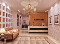温州美业设计 美容院设计SPA设计 养身馆设计公司