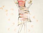 苏州学服装设计 服装设计的内容