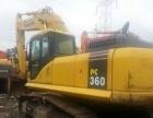 四川二手挖掘机直销-靓机直供包送到家沃尔沃210仅21万起售