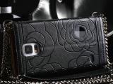 时尚三折苹果iphone 6 4.7寸三星note 2 3 S5