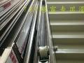 铝合金封阳台 凤铝兴发铝材 中空钢化玻璃断桥铝