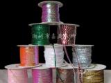 供应PVC及PET凹平多种规格连线珠片sequin