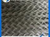BX500型丝网填料己内酰胺提质技改CY型高效波纹规整填料